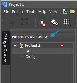 Editor window Server Project Overview.png