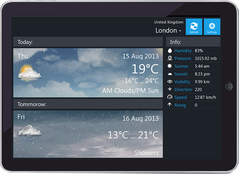Yahoo weather iPad.png